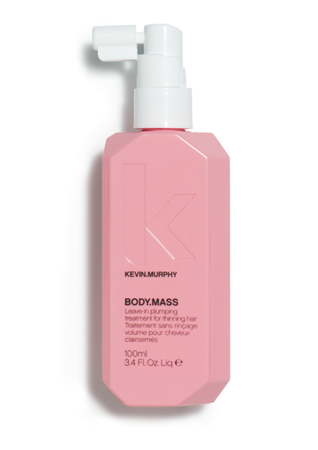 Kevin Murphy. BODY.MASS