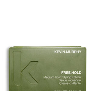 Kevin Murphy Free.Hold
