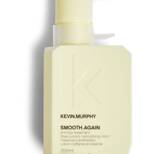Kevin Murphy. Smooth Again