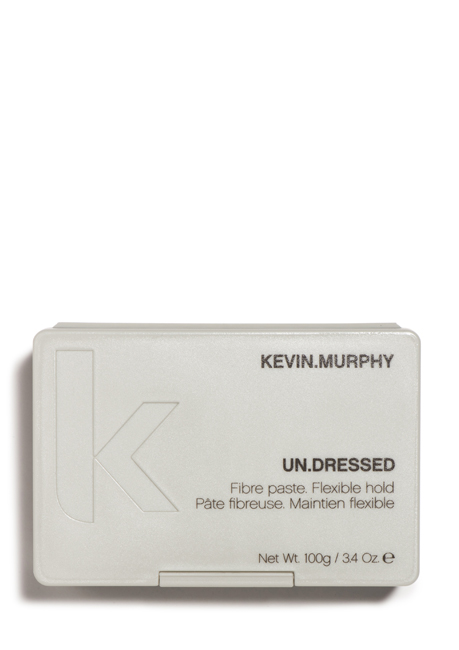 Kevin Murphy UN.DRESSED