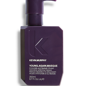 Kevin Murphy. YOUNG. Masque