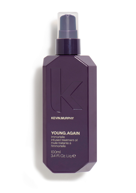 Kevin Murphy. YOUNG. AGAIN